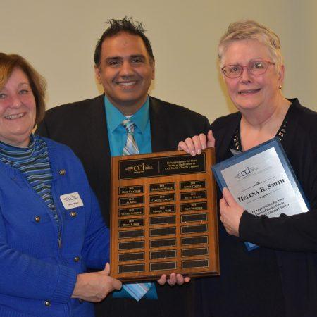 Helena's Award